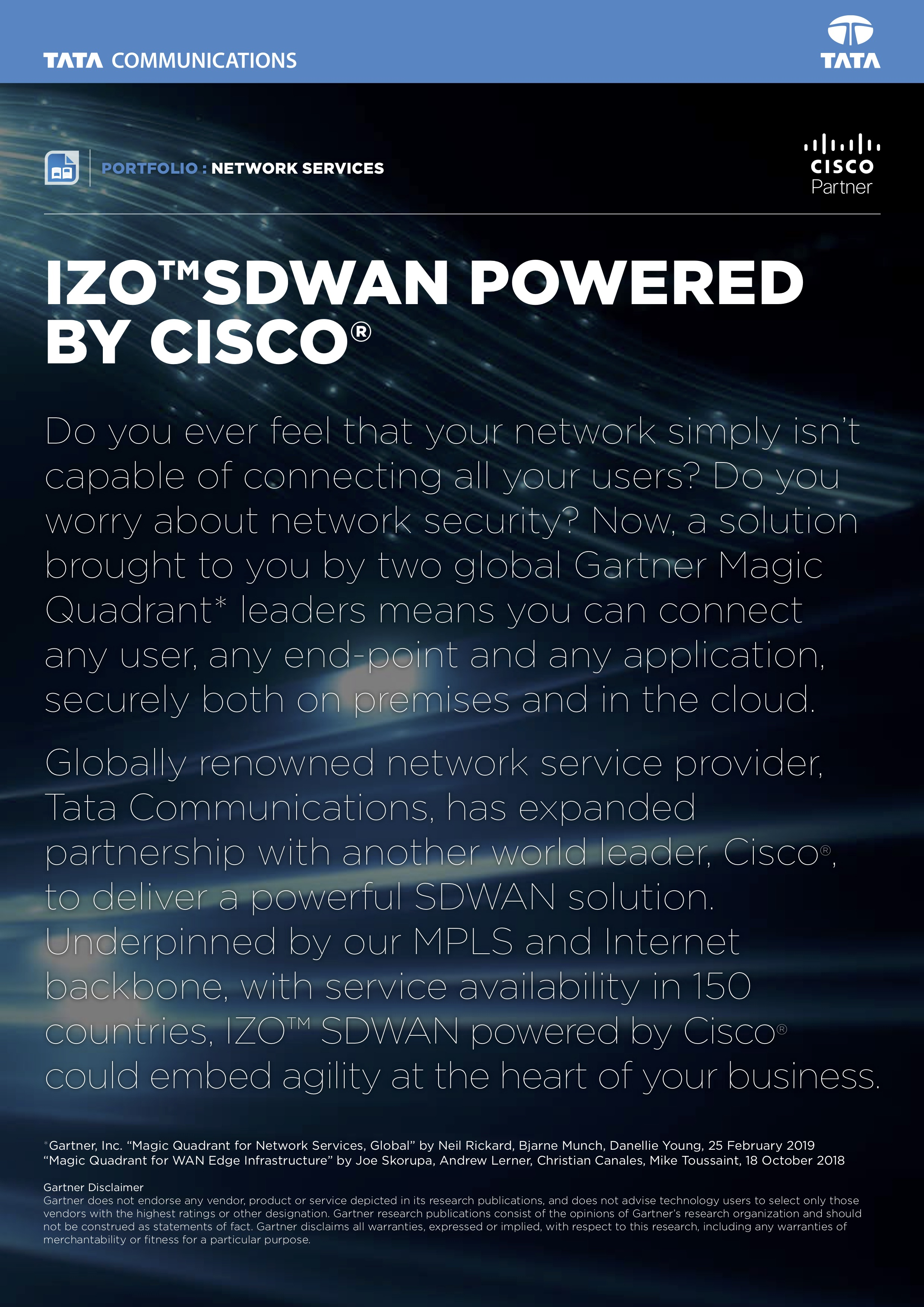 Izo sdwan powered by cisco   brochurecover