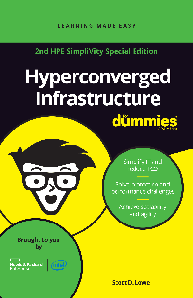 Thumb original dummies guide hyperconverged for dummies 2nd edition