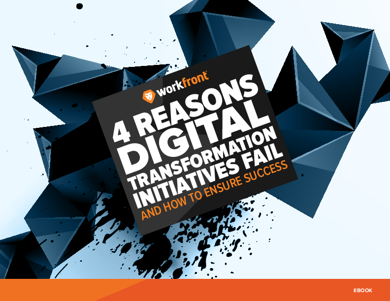 Thumb original 4 reasons digital transformation initiatives fail