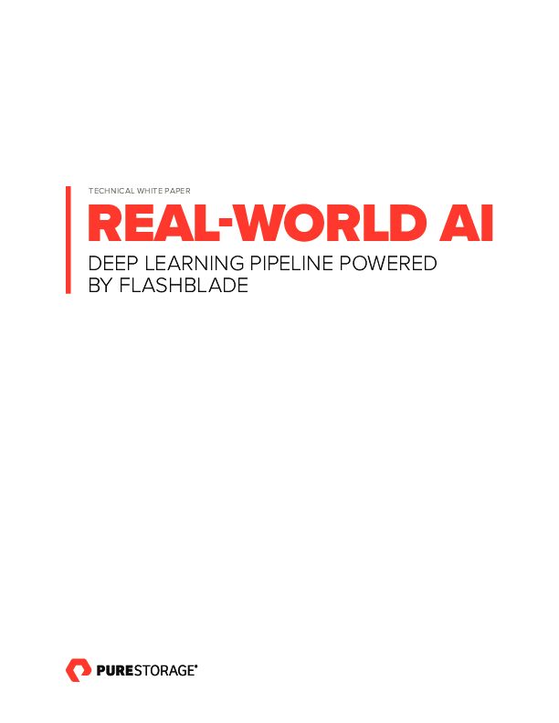 Thumb original real world ai deep learning pipeline powered by flashblade