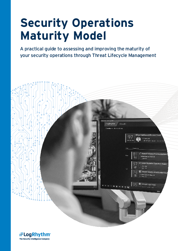 Thumb original uk security operations maturity model white paper
