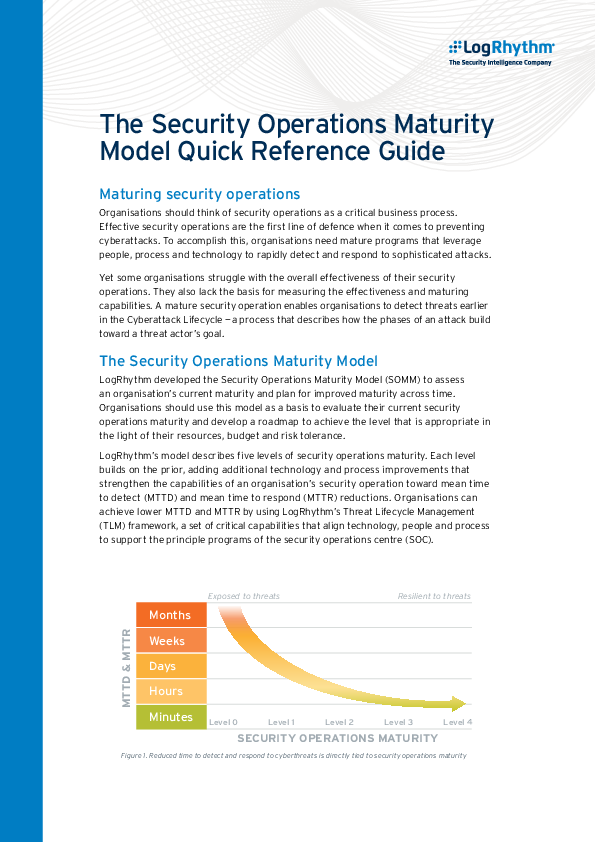 Thumb original uk the security operations maturity model quick reference guide brochure