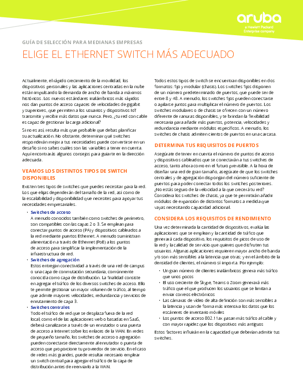 Thumb original switch sleection guide mm es