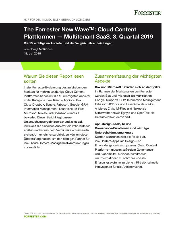 Square cropped thumb original german report  the forrester new wave  cloud content platforms   multitenant saas  q3 2019  1  e110d6d7daff4bb5