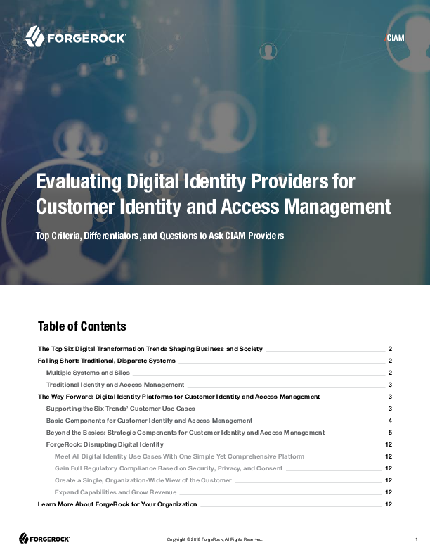 Thumb original evaluating digital identity providers for ciam