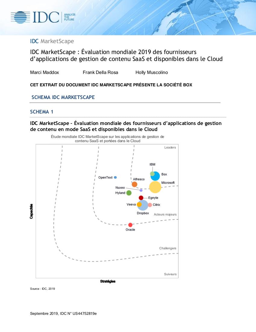 Final french idc marketspace report pdf