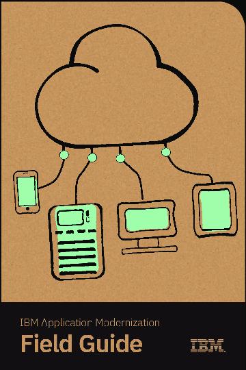 Thumb original app modernization field guide