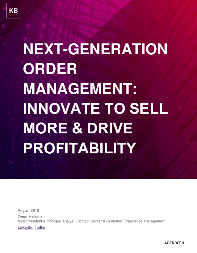 Thumb original next generation order management innovate to sell more drive profitability 83018783usen