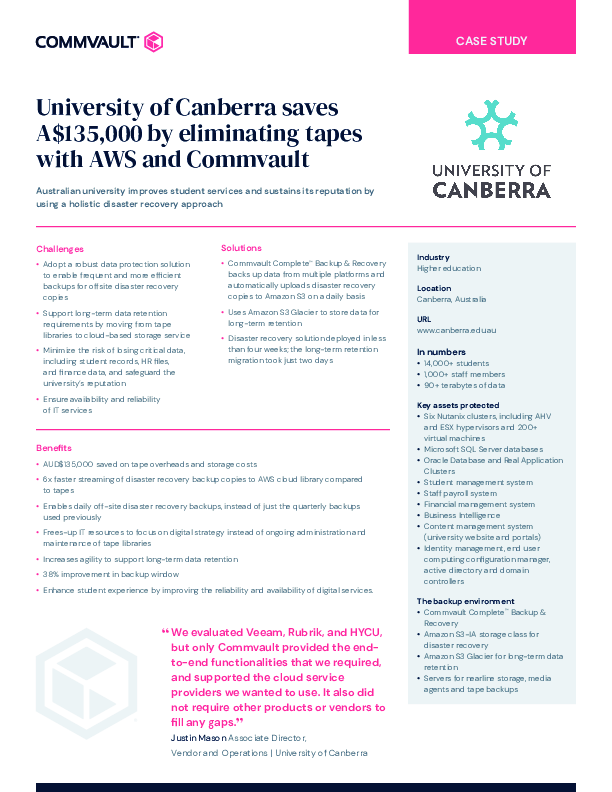 Thumb original case study university of canberra
