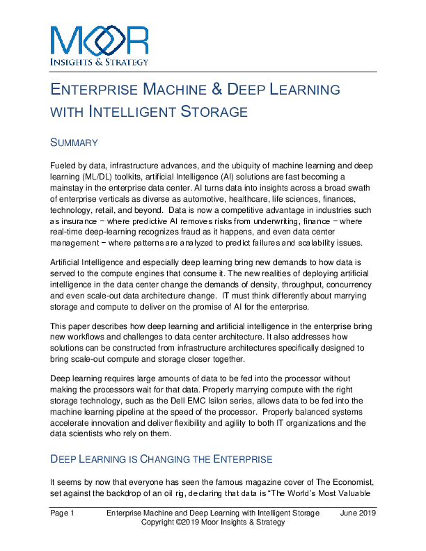 Thumb original h17841 ar enterprise machine and deep learning uk