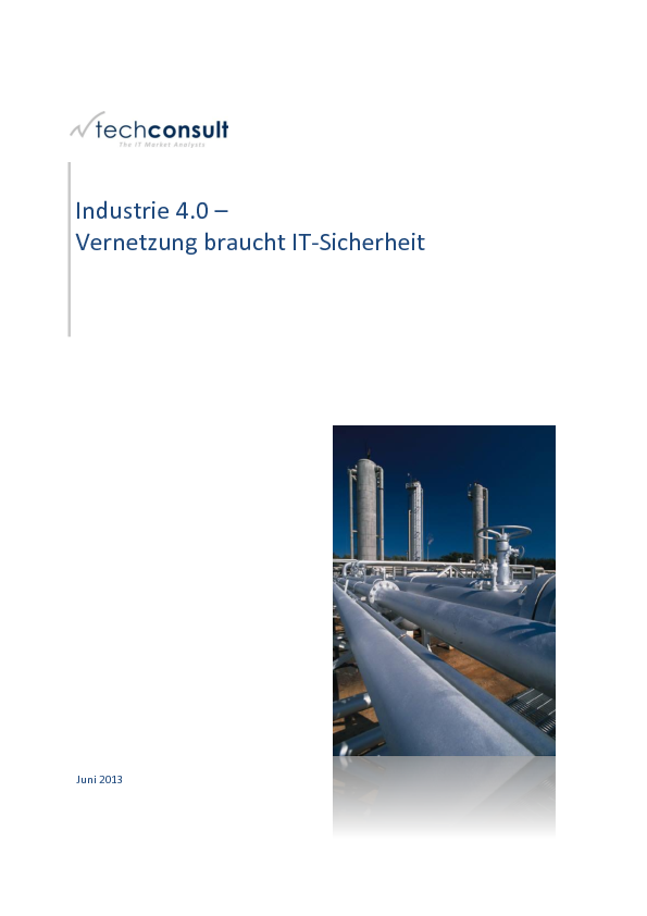 Thumb original techconsult market paper industrie 4 0 it sicherheit