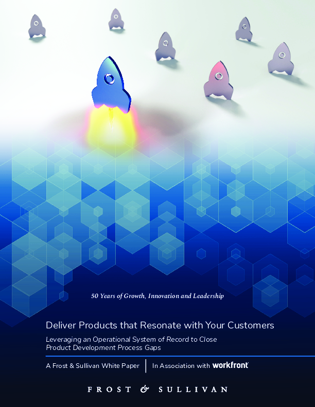 Thumb original deliver products that resonate with your customers  frost   sullivan