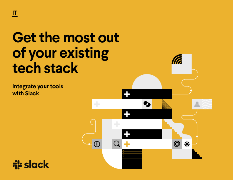 Thumb original get the most out of your existing tech stack   integrate your tools  with slack