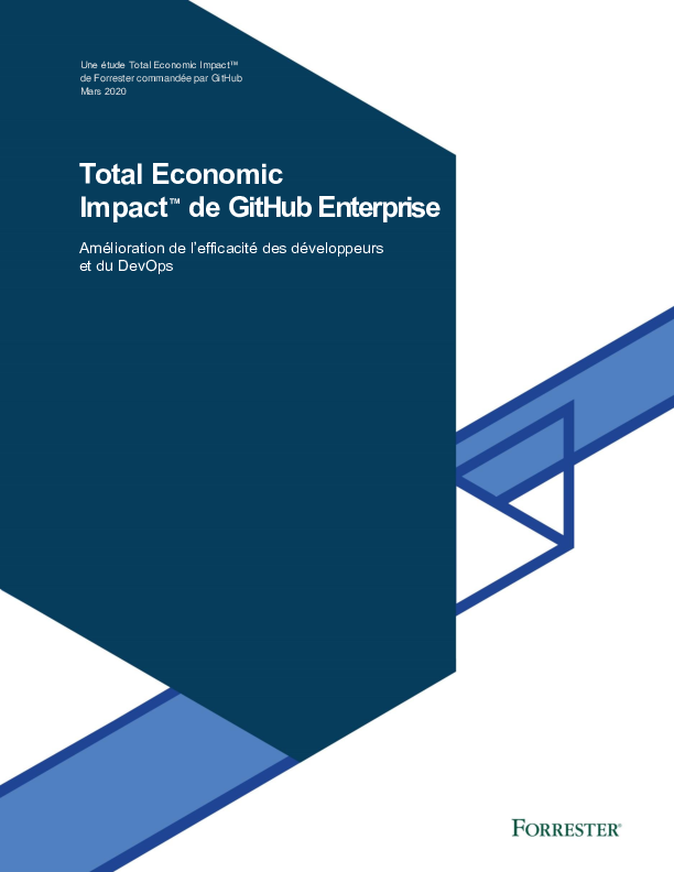 Thumb original french   the total economic impact of github enterprise