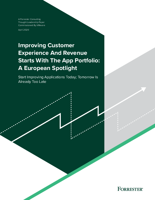 Thumb original vmware forrester improving customer experience with app portfolio european spotlight