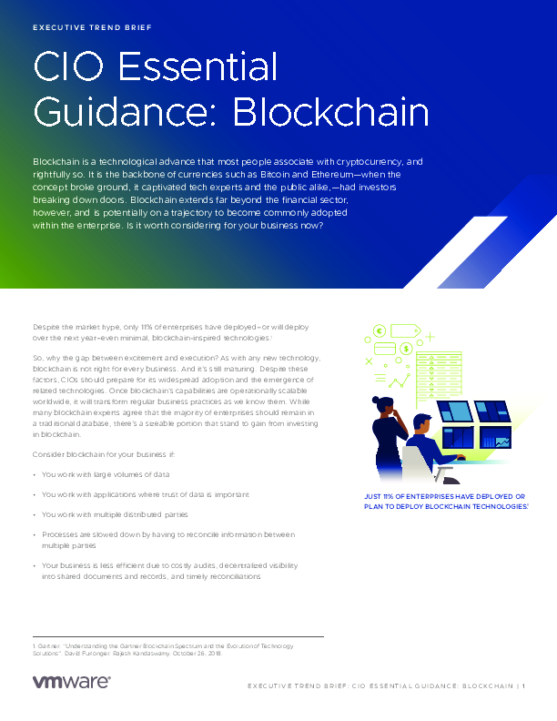 Thumb original vmware execbrief cio essential guidance blockchain