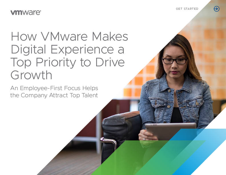 Thumb original vmware ebook how vmware makes digital experience a top priority to drive growth