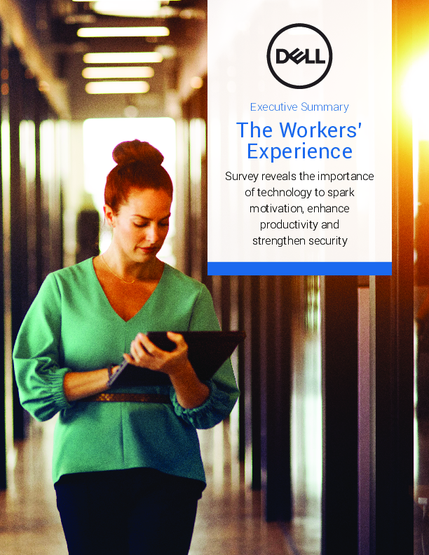Thumb original workforce experience report