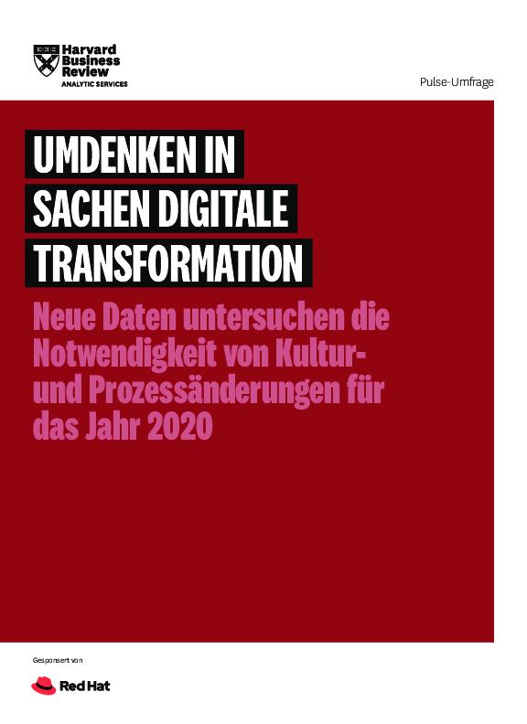 Thumb original de   harvard business review report  re thinking digital transformation
