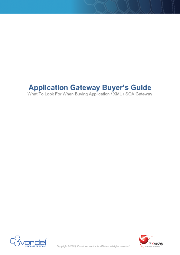 Thumb original application gateway buyers guide a4 rev 2 01 axway cobrand
