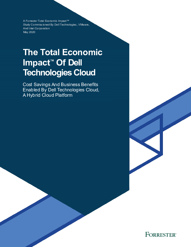 Thumb original uk   is2102g0005 025   forrester the total economic impact of dell technologies cloud