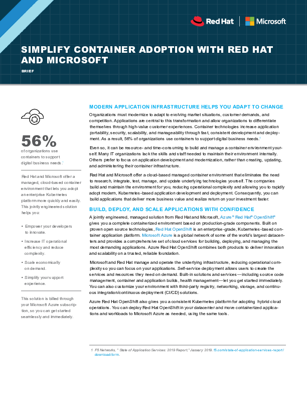 Square cropped thumb original pa microsoft azure red hat openshift brief f19512 201910 en  5  04a6ea936923fdf4