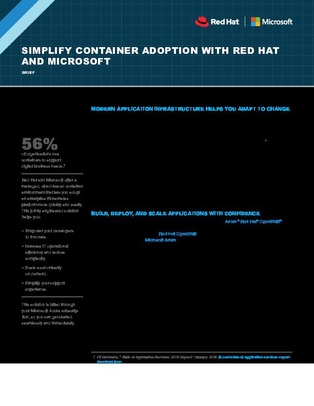 Thumb original pa microsoft azure red hat openshift brief f19512 201910 en  5