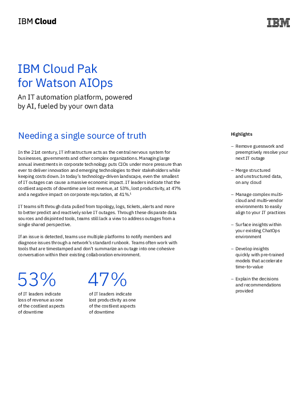 Thumb original ibm cloud pak for watson aiops