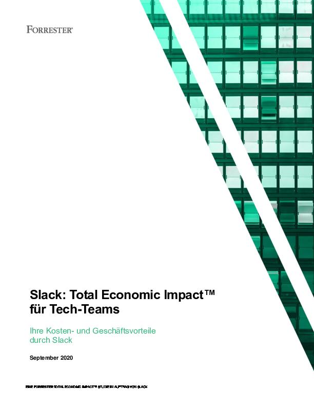 Thumb original  de  the total economic impact of slack for technical teams