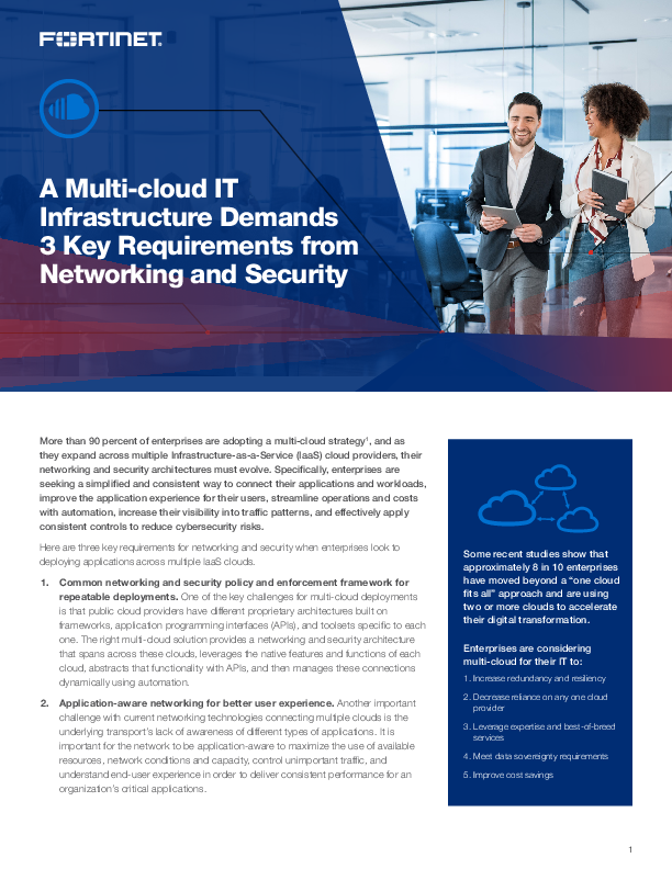 Thumb original pov a multicloud it infrastructure demands 3 key requirements from networking and security