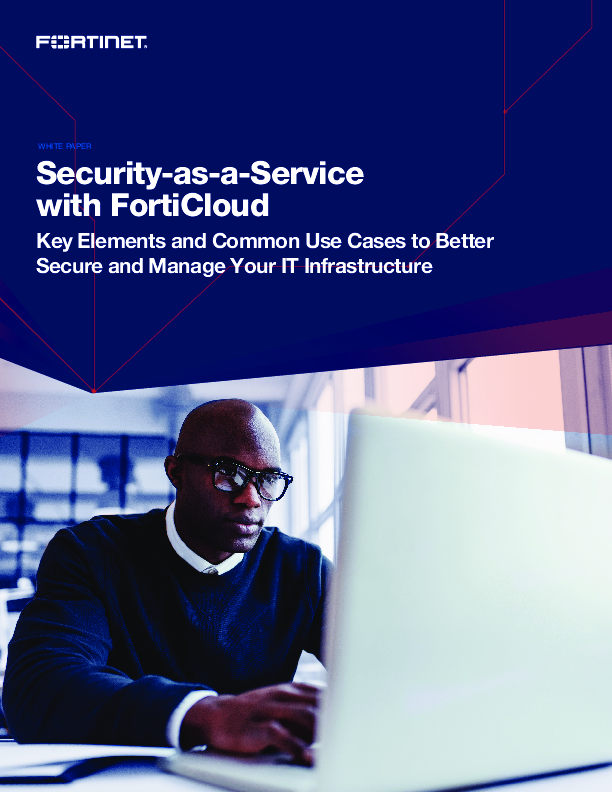 Thumb original security as a service with forticloud  1