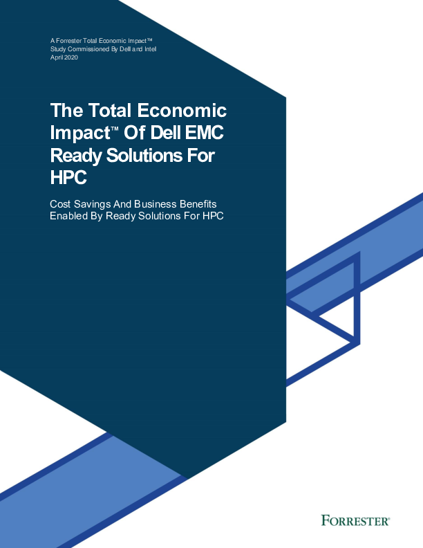 Thumb original dell ready for hpc forrester total economic impact