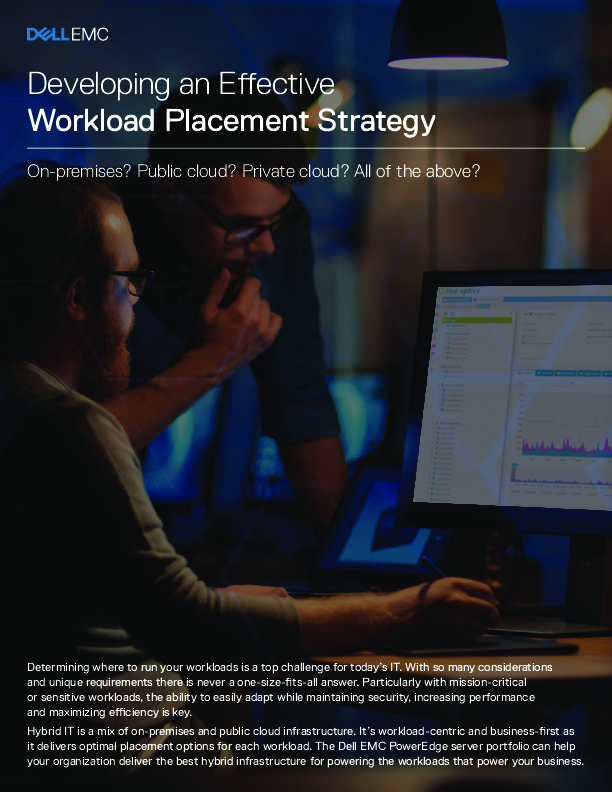 Thumb original ebook developing an effective workload placement strategy en