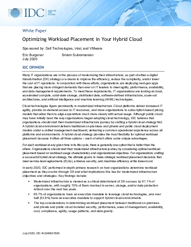 Thumb original idc optimizing workload placement in your hybrid cloud en