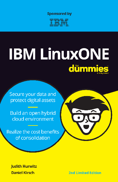 Thumb original linuxone for dummies  21 65037665usen