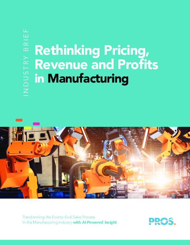 Thumb original rethinking pricing revenue profits in manufacturing