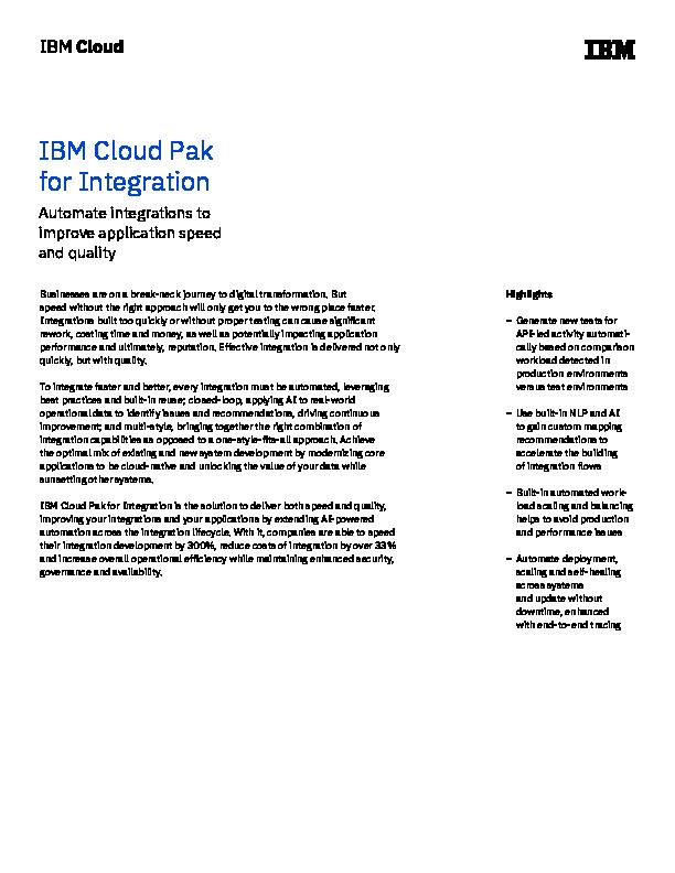 Square cropped thumb original ibm cloud pak for integration feb2021 48037148usen c88edf0599f183ea