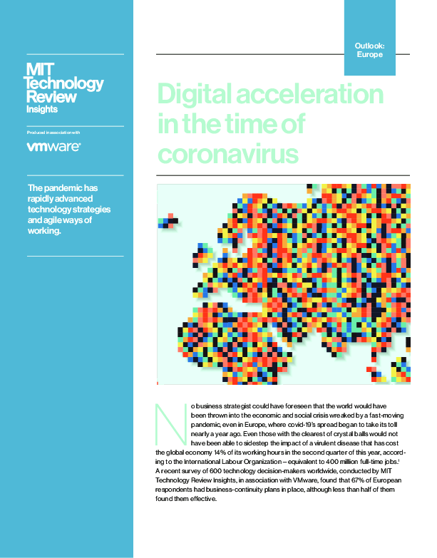 Thumb original emea   mit technology review insights digital acceleration in the time of coronavirus