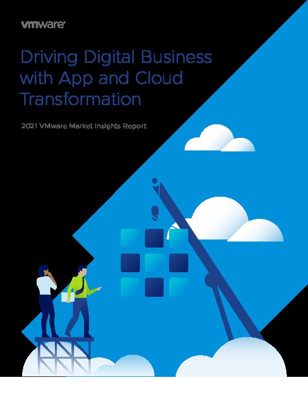 Thumb original driving digital business with app   cloud transformation