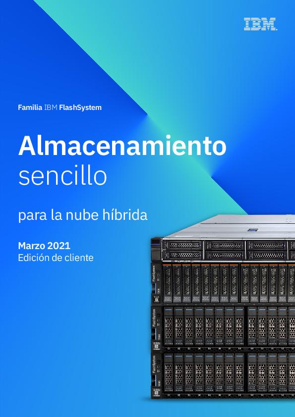 Thumb original ibm flashsystem ebook cf march 2021 final spanish 60038560eses
