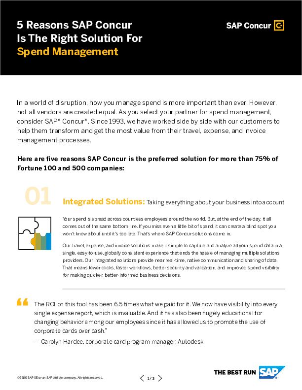 Thumb original en 5 reasons sap concur is the right solution for spend management englishbrochure