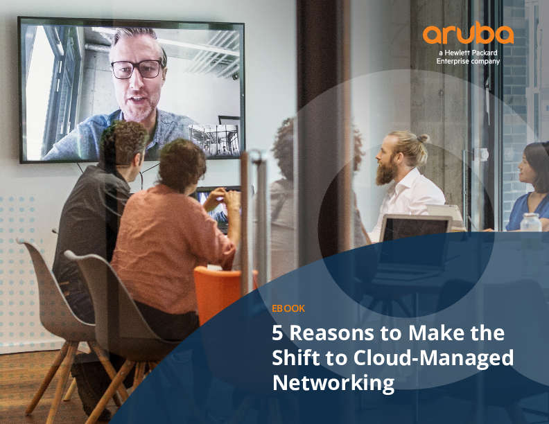 Thumb original 5 reasons to make the shift to cloud managed networking
