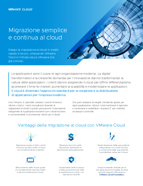Thumb original solution brief   seamless and simple migration to the cloud   it