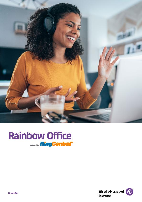 Thumb original rainbow office brochure de 2021