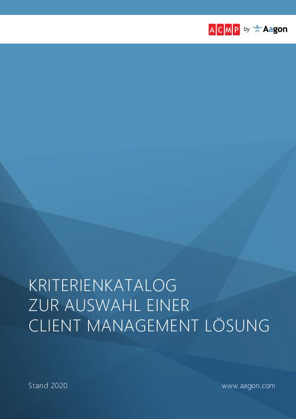Thumb original kriterienkatalog zur auswahl einer client management lo%cc%88sung