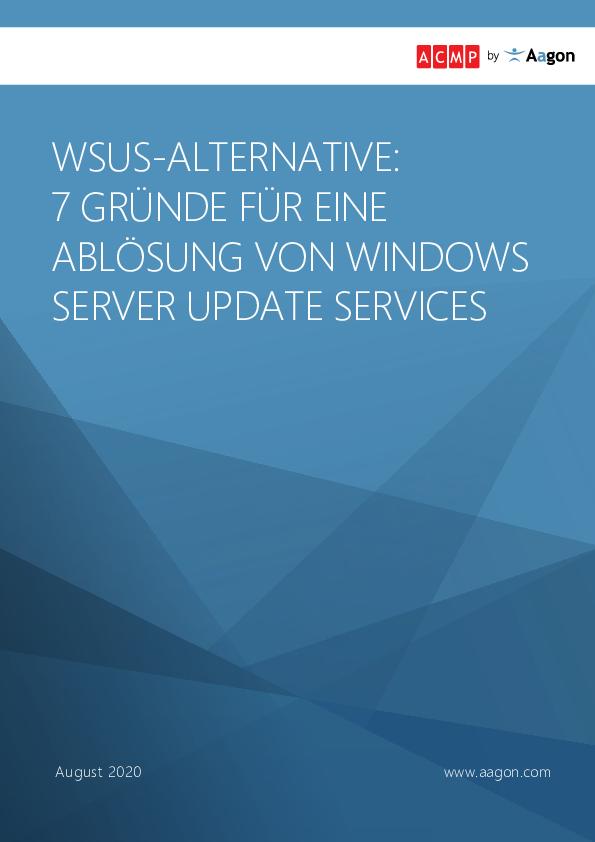 Thumb original wsus alternative   7 gru%cc%88nde fu%cc%88r eine ablo%cc%88sung von windows server update services
