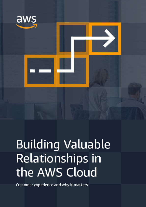 Thumb original bdm 2.3 how to build more valuable customer relationships in the cloud