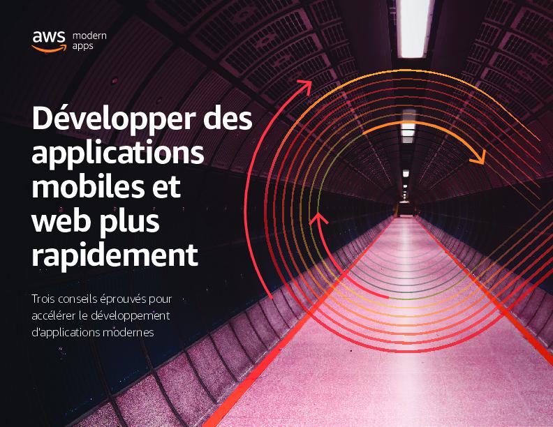 Thumb original build mobile and web faster ebook fr fr