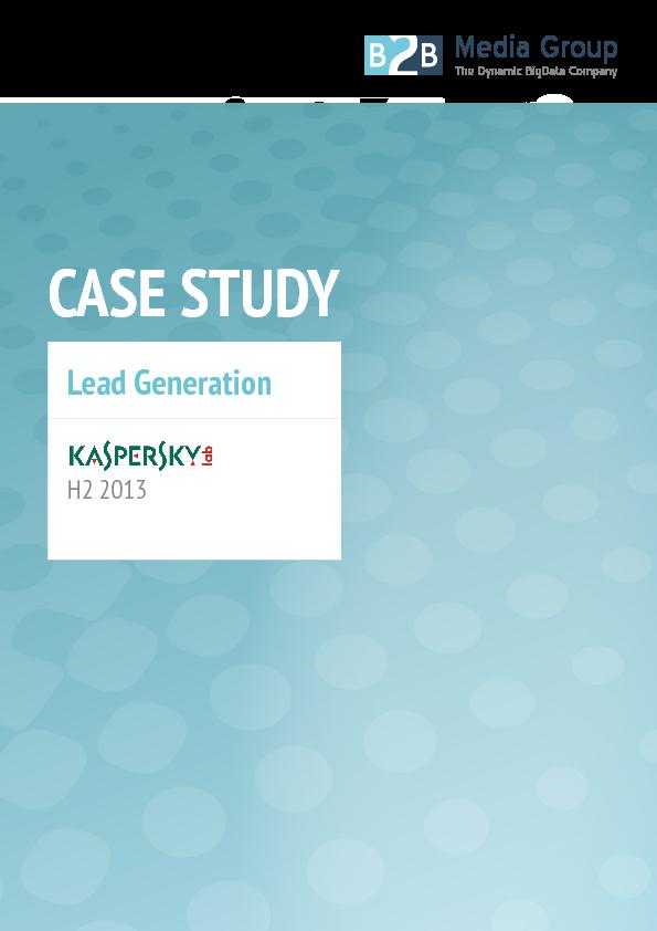 Thumb original b2bmg case study kaspersky en