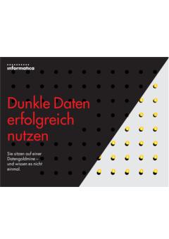 Informatica cover
